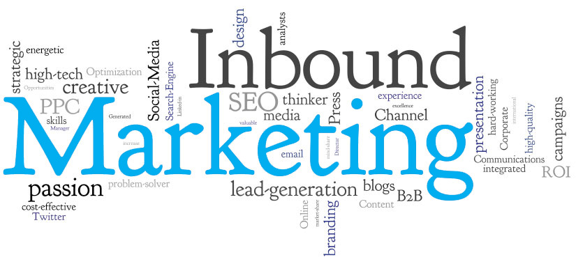 Inbound | Content Marketing Translation | Affinity Translation