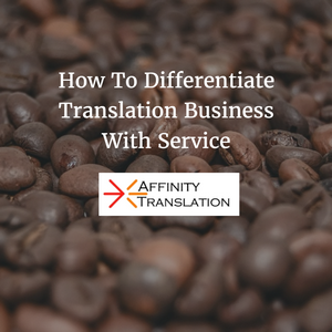 translation business differentiation