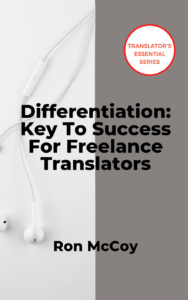 Differentiation Key To Success Translators
