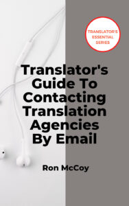 Translator's Guide Contacting Agencies